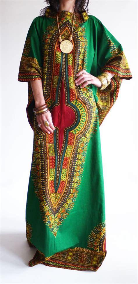 african bohemian style vintage 1970s dashiki hippie kaftan www secondhandnew nl