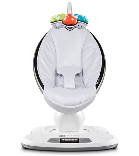 Mamaroo Chair by 4moms Mamaroo Infant Seat Grey Classic