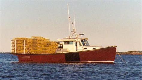 lobster boat manufacturers 2004 northern bay lobster boat boats yachts for sale