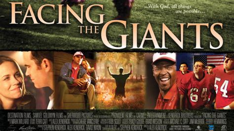 Facing The Giants 2 by Cutting Edge With Purpose Page 2