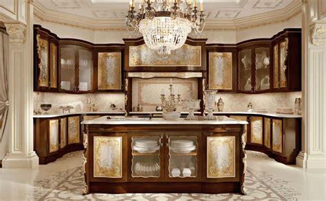 cucine lusso cucine di lusso di andrea fanfani