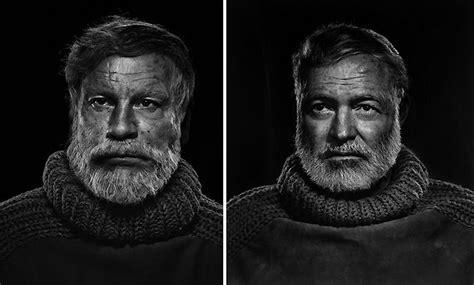 john malkovich portraits john malkovich recreated a bunch of famous historical