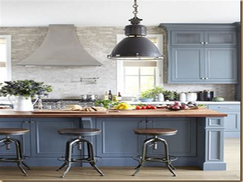 painted blue kitchen cabinets kitchen designs gray blue kitchen cabinets for designs