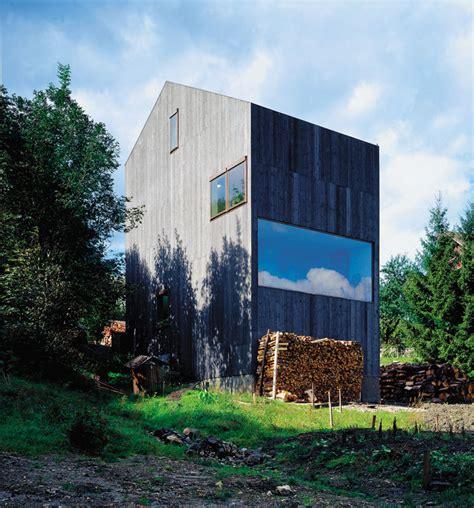 Bearth Deplazes by House Willimann L 246 Tscher By Bearth Deplazes 003 Ideasgn