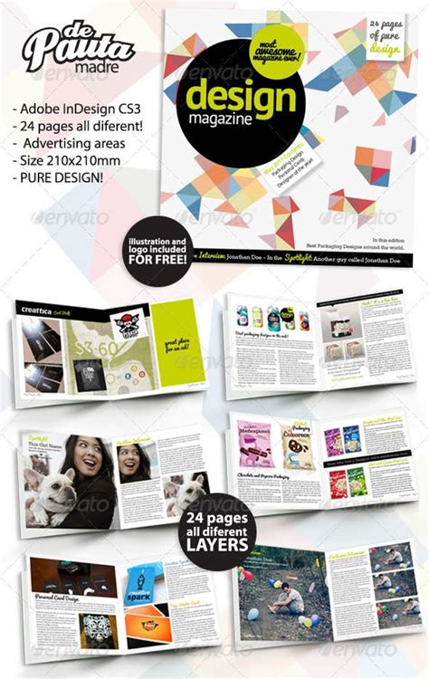 design magazine adobe 17 best images about exemples indesign on pinterest