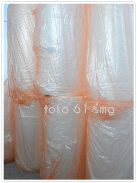 Toko Plastik Wrap jual wrap plastik gelembung toko enam satu