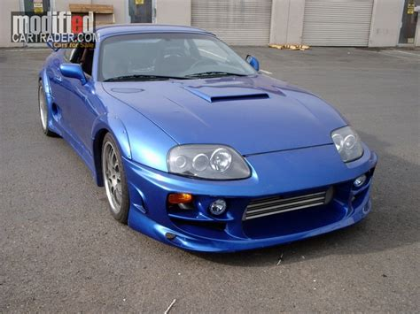 Toyota Supra 1994 For Sale 1994 Toyota Supra Tt For Sale 89431 Nevada