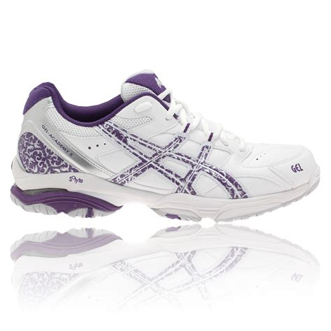 shoes academy sports asics gel academy 5 s netball shoes 20