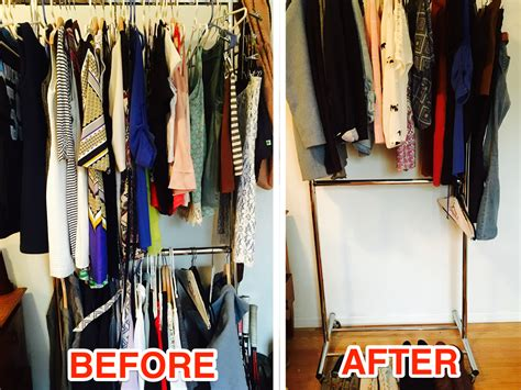 Capsule Closet by I Built A Capsule Wardrobe Of 30 Items Business Insider