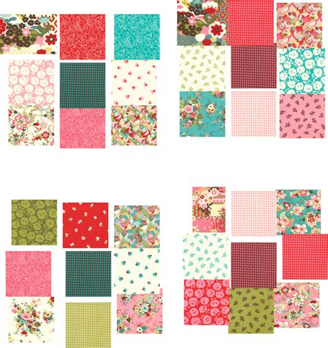 9 Square Quilt by Quilt Scrapbook Disappearing Nine Patch By Chez