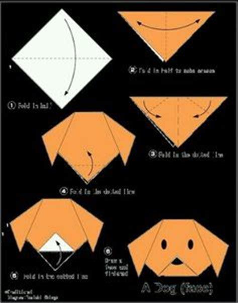Origami Japanese Paper Folding Web Page - pin af christel p 229 hoofd hart handen