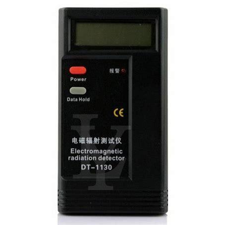Emf Radiation Detector Alat Deteksi Radiasi Dg5 jual alat ukur radiasi elektromagnetik detektor radiasi pengukur radiasi alat deteksi radiasi