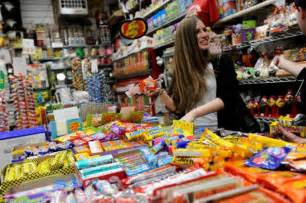 Old fashioned candy stores doing a sweet business ny daily news