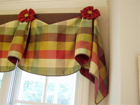 sewing curtains for beginners simple easy window treatments window treatments valance