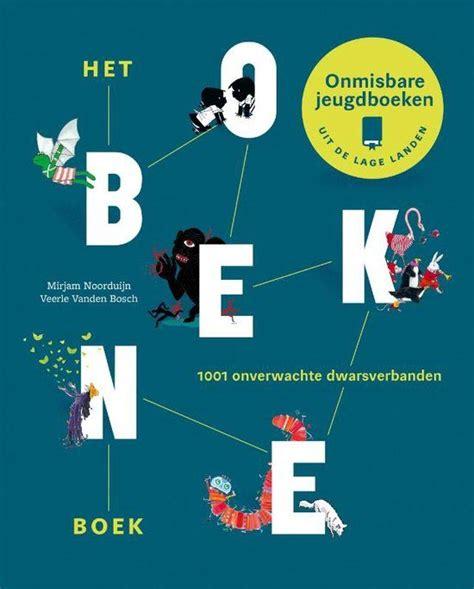 Het Boekenboek 50 Onmisbare Jeugdboeken Uit De Lage