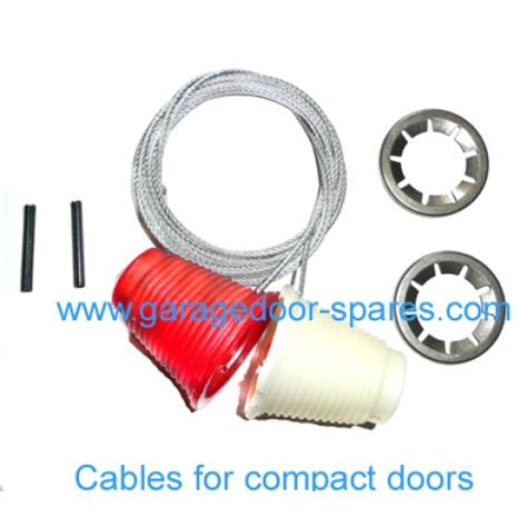 cardale cones and cables compact doors
