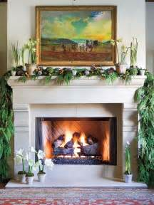 Garland For Fireplace by 95 Best Mantel Inspiration Images On