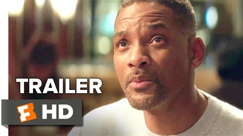 film 2017 will smith collateral beauty official trailer 1 2016 will smith
