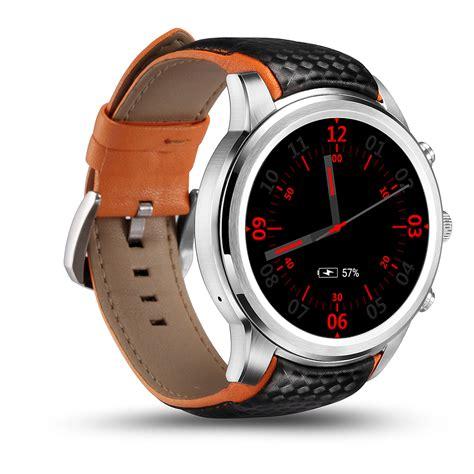 Smartwatch Lemfo Les2 smartwatch 3g lemfo les2 e lem5 in offerta a meno di 100