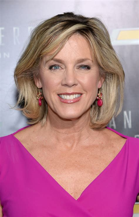 deborah norville hairstyles over the years deborah norville short wavy cut deborah norville photos