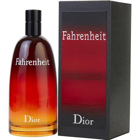 Jual Parfum Christian Fahrenheit fahrenheit eau de toilette fragrancenet 174