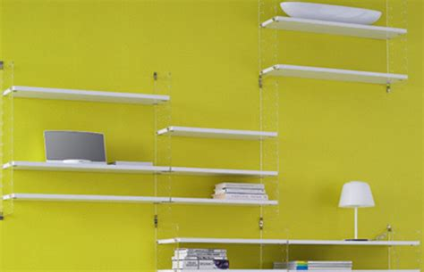 Floating Shelf Systems modular floating shelf systems that are looking