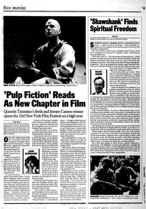 generation why home the new york review of books the shawshank redemption an engaging film 1994 review