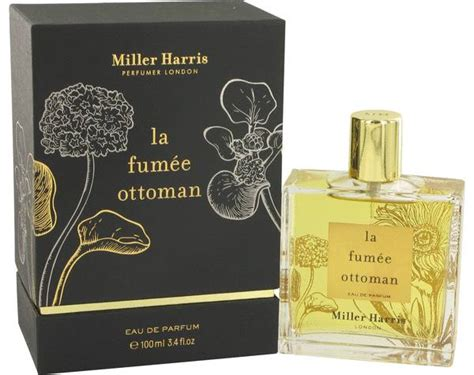 perfume ottomane la fumee ottoman perfume for by miller harris