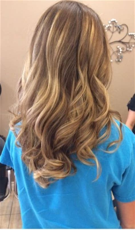 pictures of dirty blonde hair with ombre dirty blonde with blonde ombr 233 highlights blondeombre