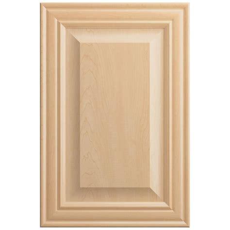 hton bay cabinet doors only hton bay 11x15 in gilead cabinet door sle in