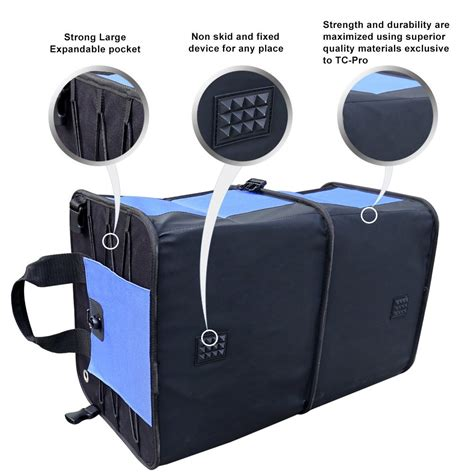 Megon Organizer Bagasi Mobil megon organizer bagasi mobil black jakartanotebook