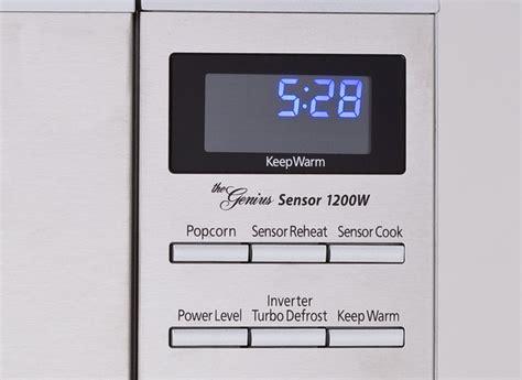 Microwave Panasonic Nn Sd681s panasonic genius prestige nn sd681s microwave oven