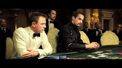 Get A Free Copy Of Casino Royale On Blue Disc When You Buy A Ps3 by Casino Royale Partita A Quot Scala Reale Quot