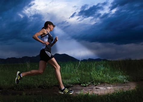 9 Tips For A Safe Outdoors Run by Headl Photo Gallery Aennon