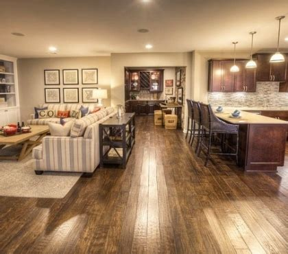kitchen makeovers basement kitchens ideas cost to finish a room in inspiring photos of basement design ideas and impressive