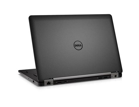 Laptop Dell I5 Ram 8gb dell latitude 12 e7270 i5 8gb ram 256gb ssd touchscreen 12 inch laptop