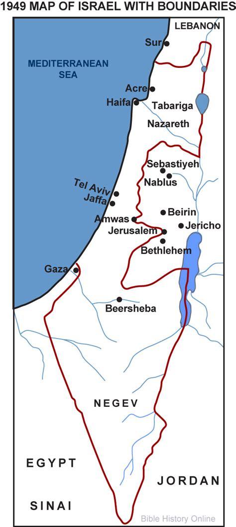 printable map israel printable israel maps documento sin t 237 tulo