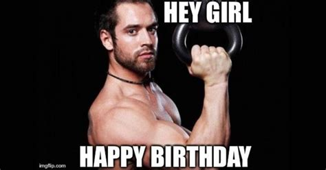 Crossfit Birthday Meme - 071415 happy birthday kelsey crossfit mva