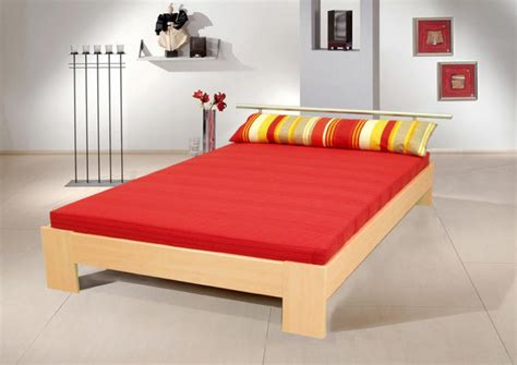 Comforta Plush 120 X 200 Mattress Only bed mona 120 x 200 cm beech with slatted base and mattress comfort netbed
