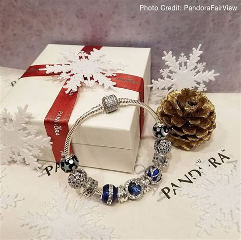 Superb Pandora Christmas Tree #4: Pandora-winter-2018-5-1024x1018.jpg