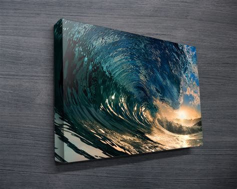 cool painting ideas on canvas surf art surfing artwork sydney australia canvas