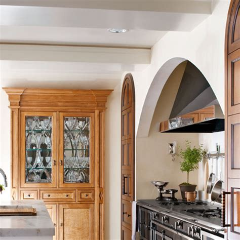 Great Kitchen: European Style Redesign   Traditional Home