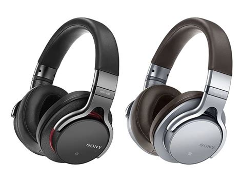 Headphone Sony Mdr 1abt Sony Mdr 1abt Hi Res Wireless Headset White Rabbit Express