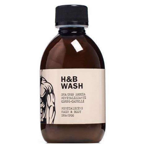 And Dear Energizing Wash dear beard h b wash 250 ml