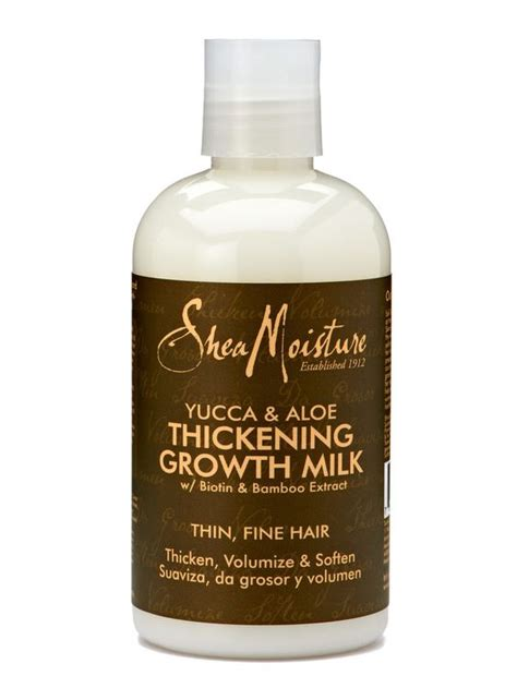 best hair growth product from the drugstore the 14 best hair thickening products biotin strengthen