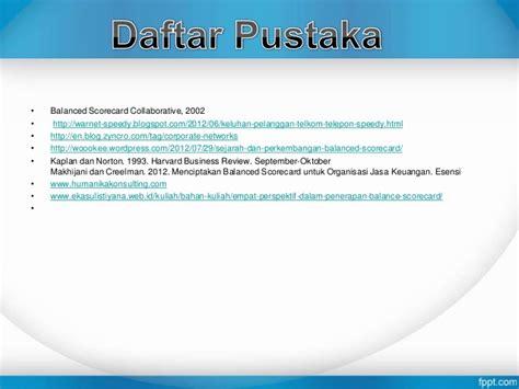 Menciptakan Balanced Scorecard Untuk Organisasi Jasa Keuangan Ori materi presentasi kel 4 balanced scorecard kelas e40