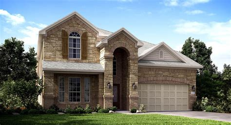 wildwood at oakcrest brookstone collection new home