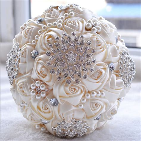 Where To Buy Bridal Bouquets by Buy Wholesale Wedding Bouquets From China
