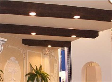 Fake Tray Ceiling Helpful Tip Tuesday Let There Be Light Faux Wood Workshop