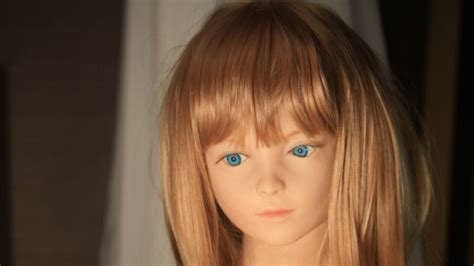 pretens dolls i am an artist man who makes child sex dolls for